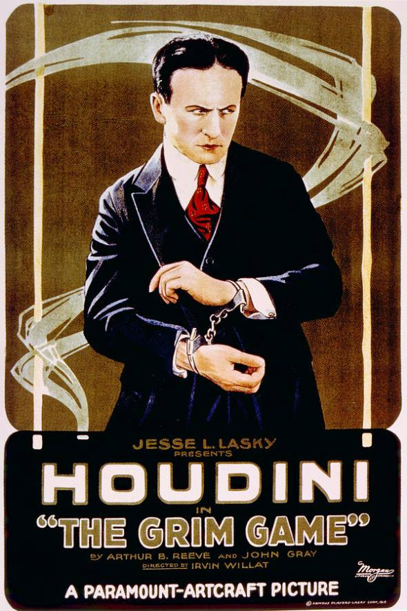 the-grim-game-harry-houdini-1919-everett